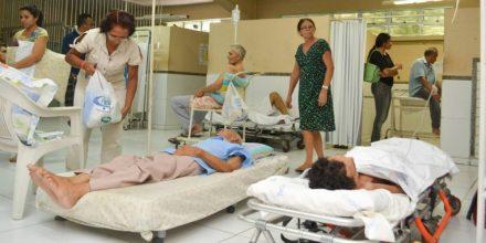 O que (não) falta no Sistema de Saúde Brasileiro