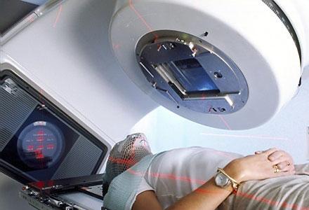 Radioterapia na batalha contra o câncer