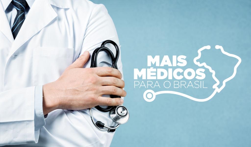 Programa 'Mais Médicos'