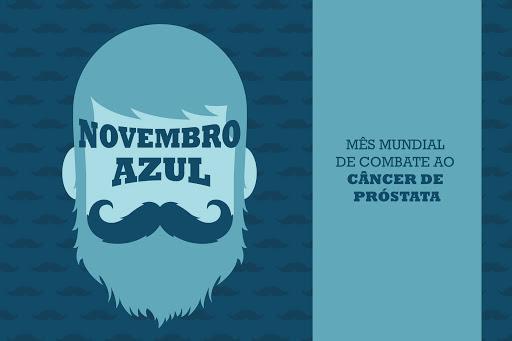 Novembro Azul – Saúde do Homem