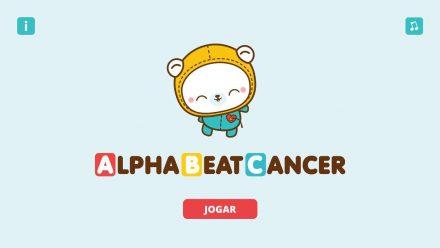 """Prêmio para o """"Alpha Beat Cancer"""""""