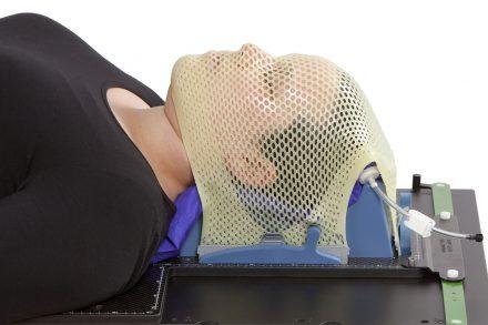 Máscaras da radioterapia