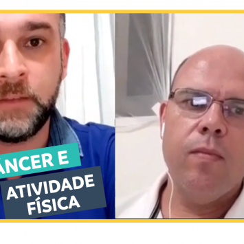 Atividade Física e Câncer