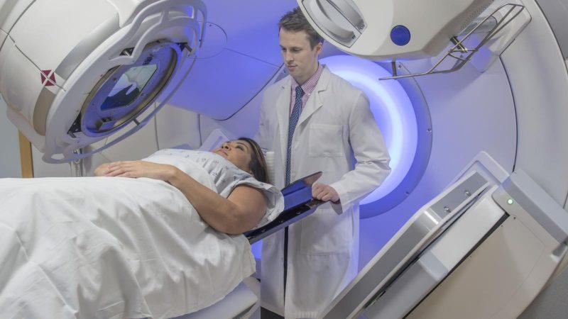 Benefício da radioterapia em pacientes metastáticos com tumor de nasofaringe
