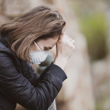 Pesquisa revela que mais da metade dos pacientes oncológicos reclama de saúde mental na pandemia
