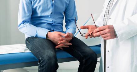 Pesquisa revela que casos de câncer de próstata podem aumentar 80% até 2040