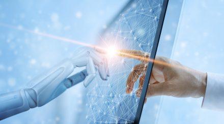 Cientistas usam inteligência artificial para detectar câncer de esôfago