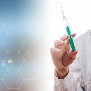 Vacina da Oxford pode ajudar no combate ao câncer